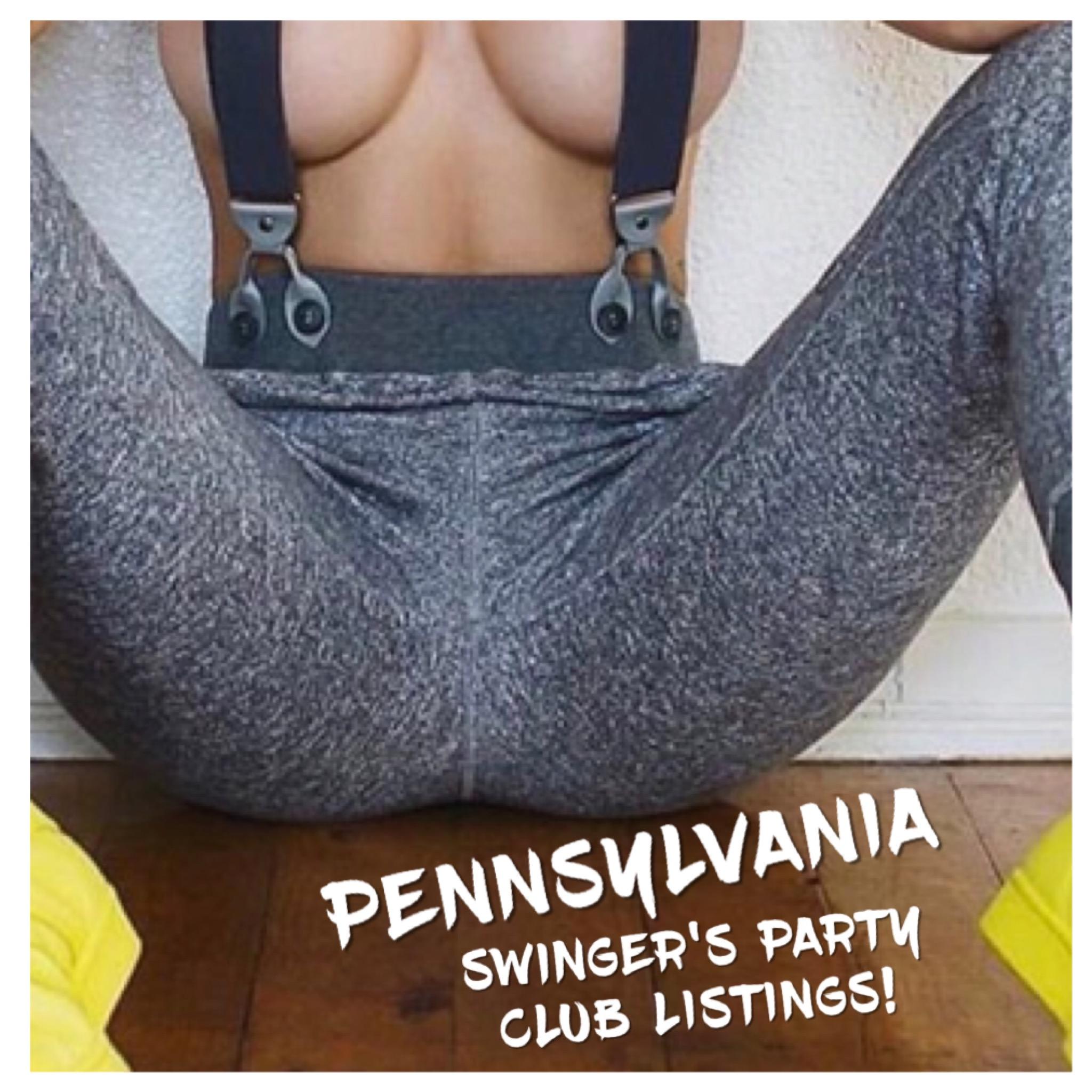 Sex club locations