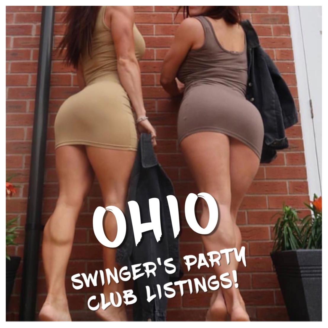 Ohio Swinger Club Locations
