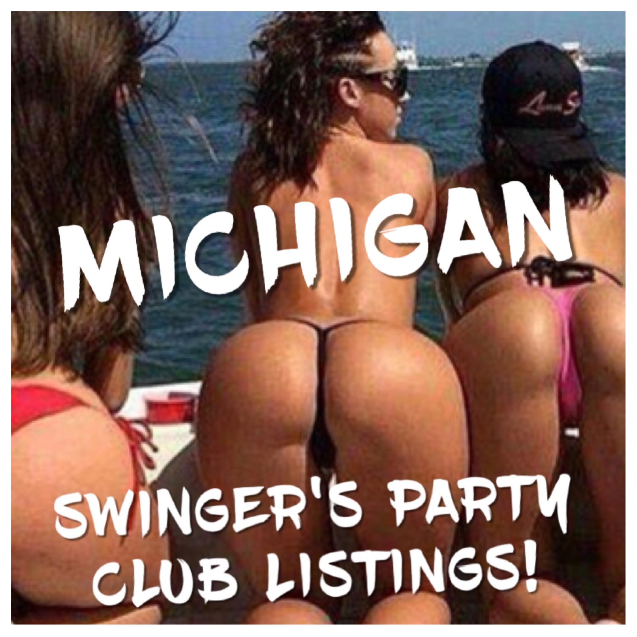 Michgian swinger clubs
