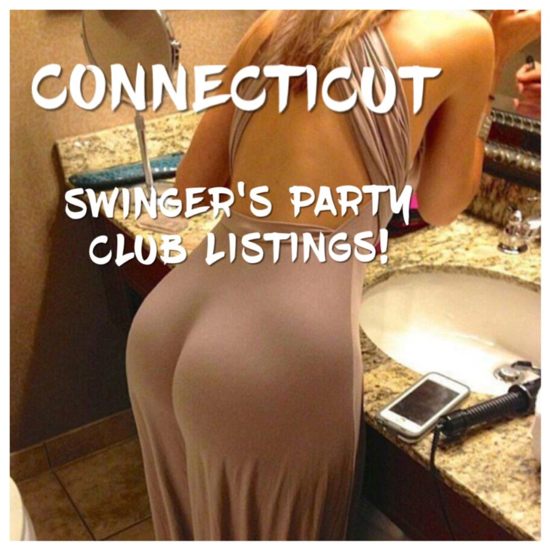 Club off premise swinger #11