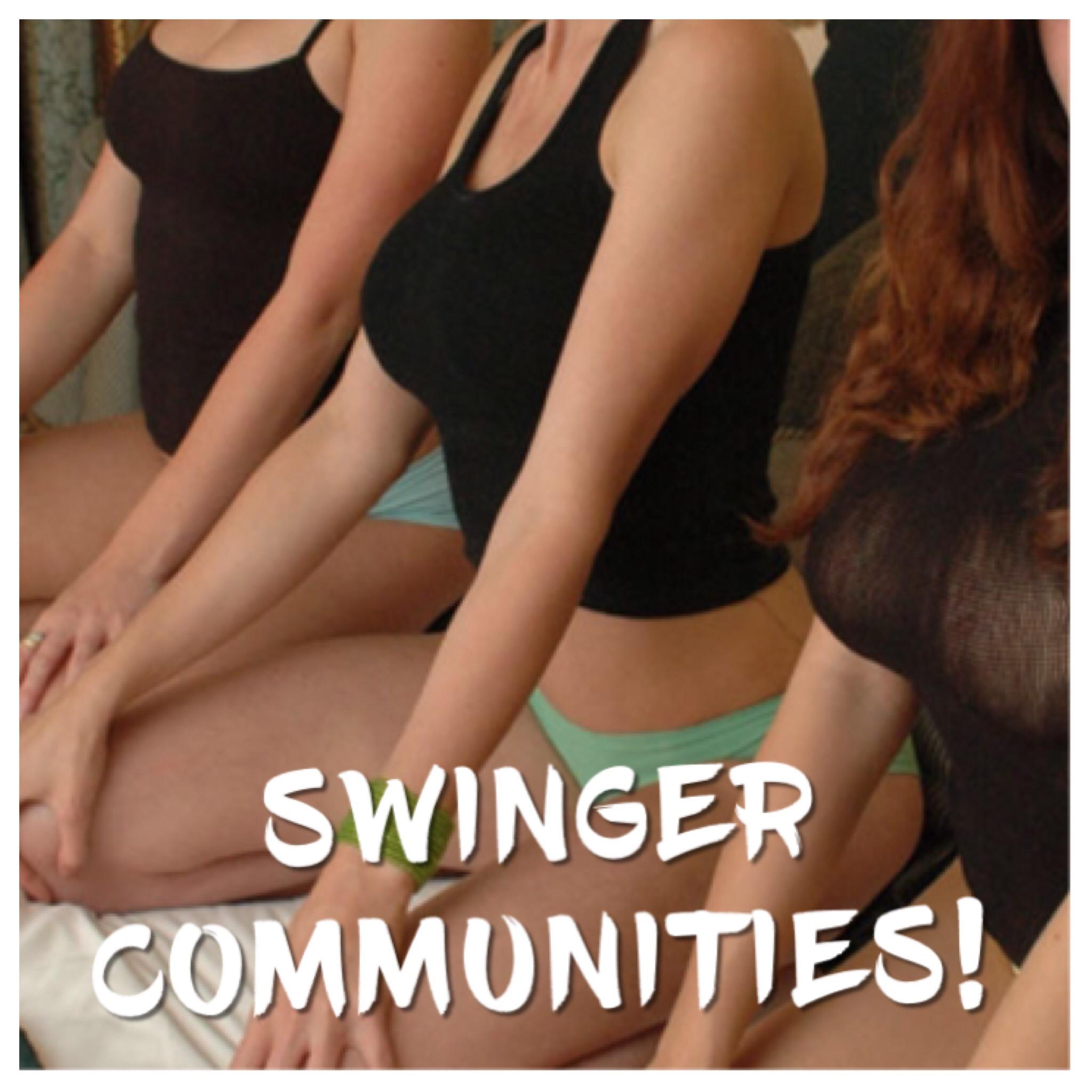 Best amateur swinger party